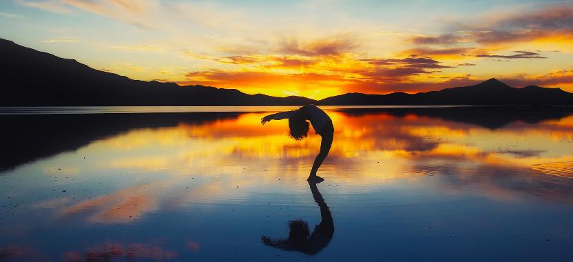 Yoga Leala 長津田の画像